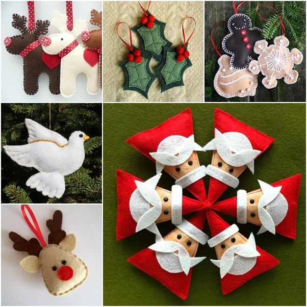 Perfect Diy Christmas Decorations 010