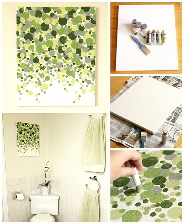 100+ Fun and Creative DIY Wall Art Ideas -Design Bump on Creative:kqmwrvdqiag= Wall Art Ideas  id=50363