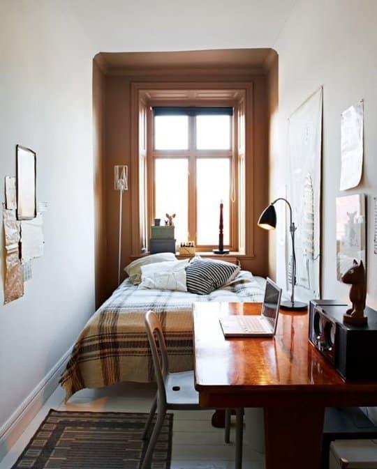 Tiny Bedroom Designs 53 small bedroom ideas to make your room bigger -designbump