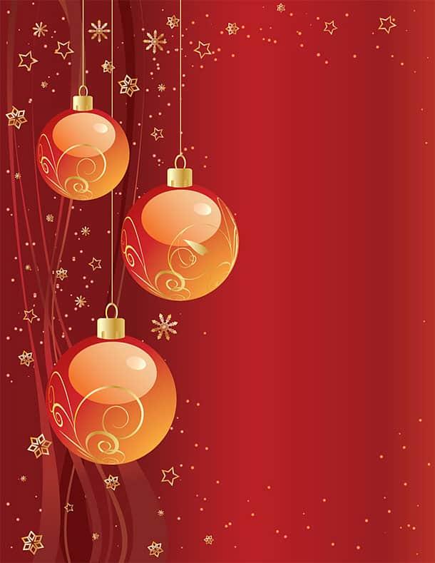 47 Best Free Christmas Vector Graphics DesignBump – Free Xmas Menu Templates