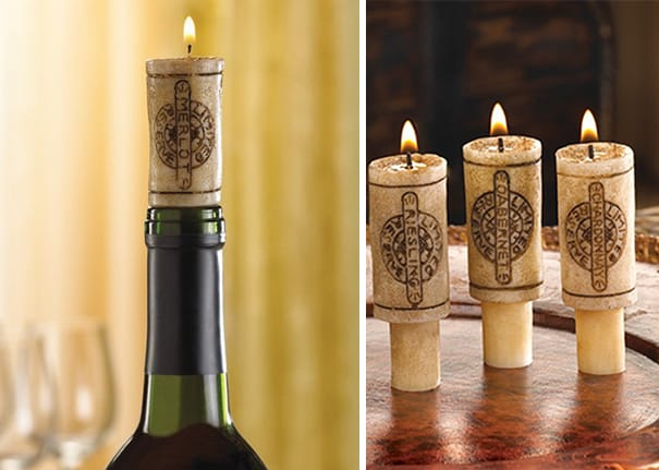 Creative Candle Designs 30
