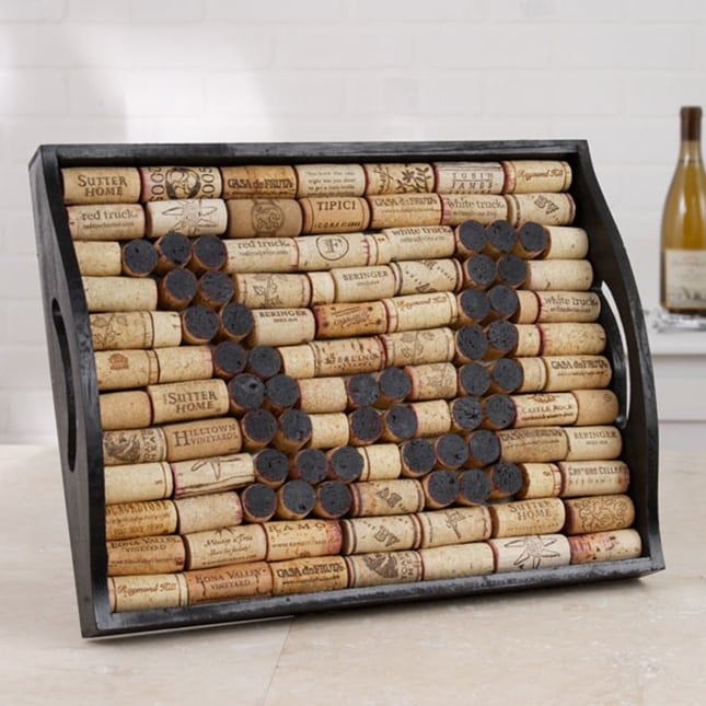 40 Diy Ways You Can Use Wine Corks Designbump