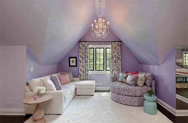20 Beautiful Examples Of Girls Bedroom Ideas -DesignBump