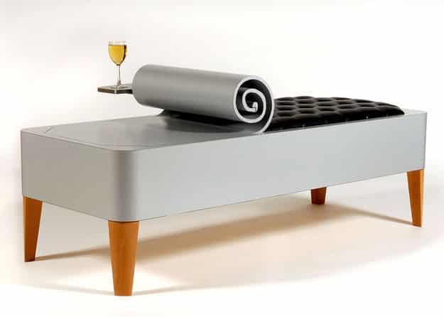 23 Weird Pieces Of Furniture That Really Exist Designbump
