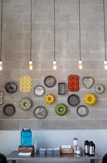 25 clever kitchens wall art decor ideas designbump