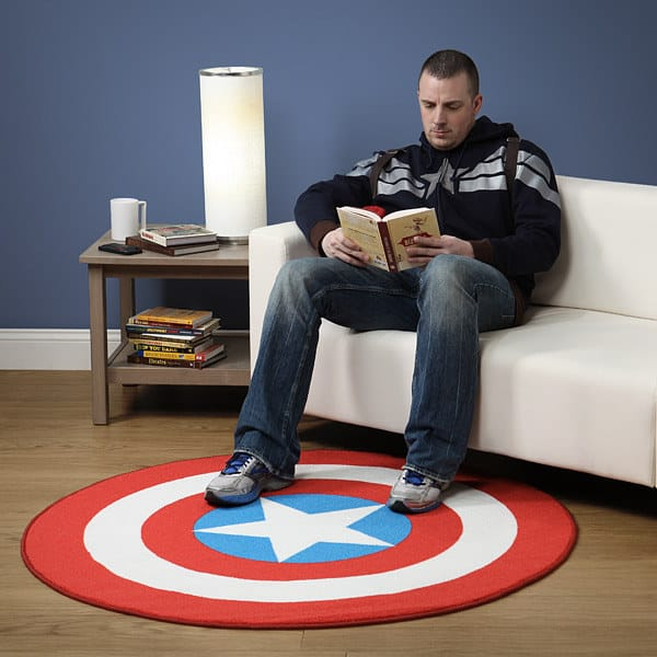 23 Diy Ideas For Making An Awesome Superhero Bedroom