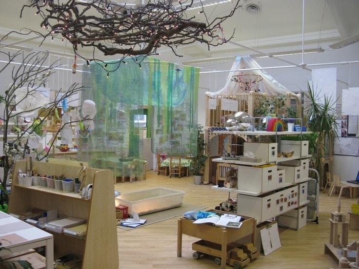 The Feng Shui Classroom  TeachHUB