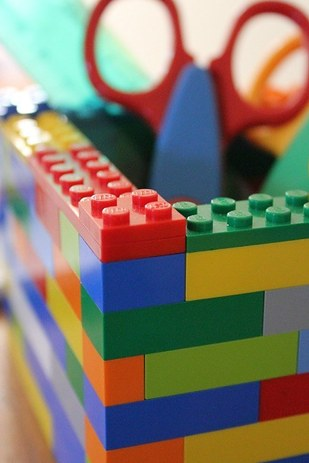 21 Genius Things You Can Make With Lego Designbump
