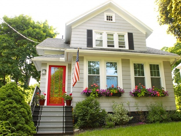 39 Ways To Add Instant Curb Appeal To Your Home Designbump