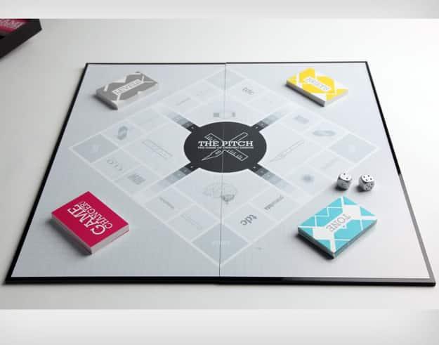 17 Crazily Cool Redesigned Classic Board Games -DesignBump