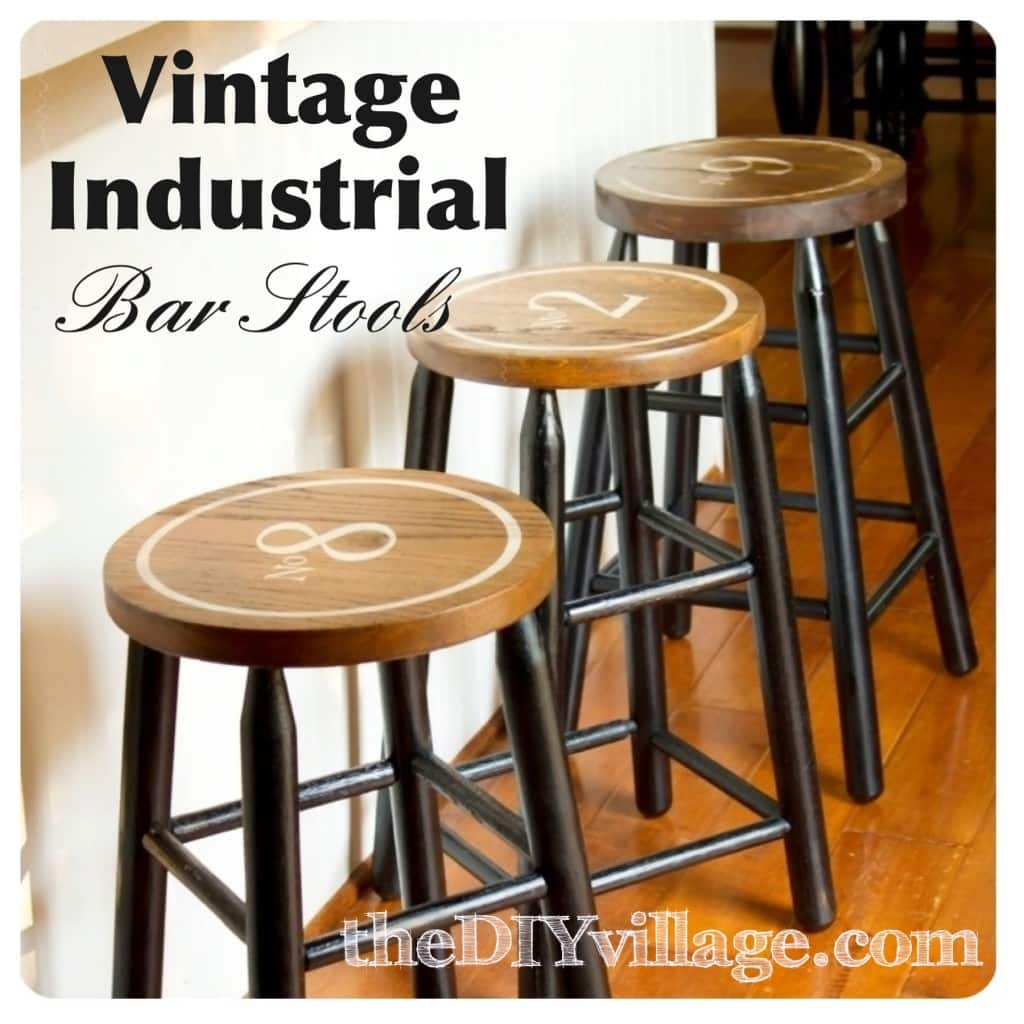 39 Genius DIY Industrial Decor Ideas -DesignBump
