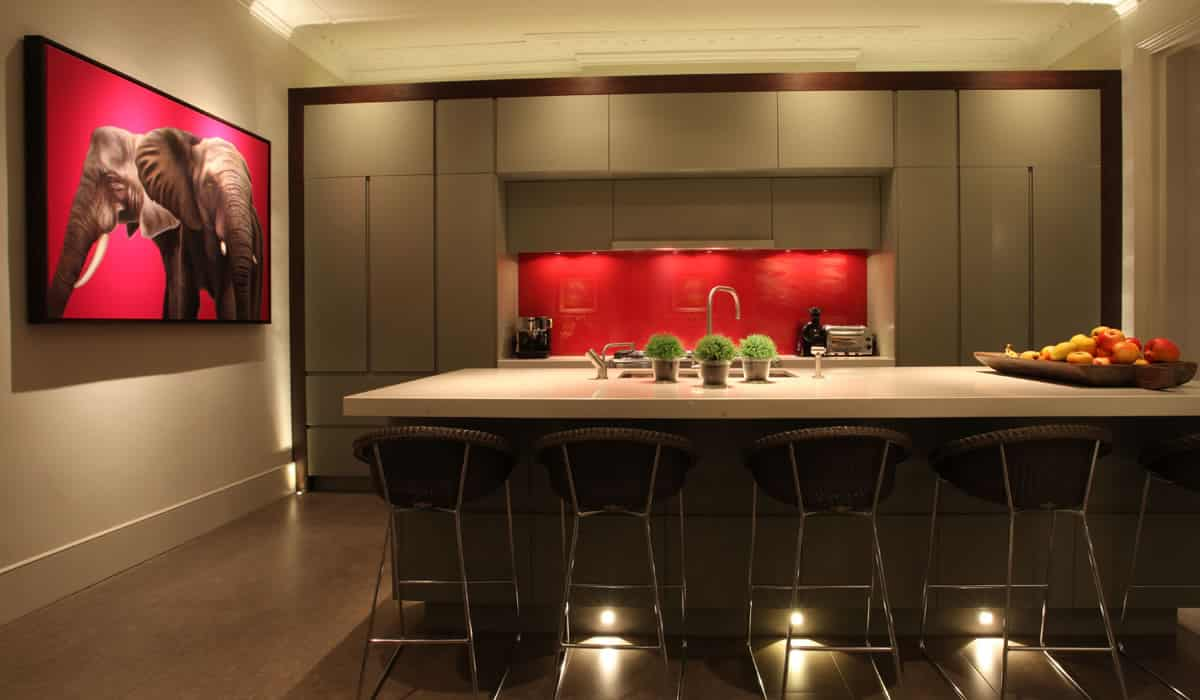dazzling kitchen ambient lighting. 29 inspiring kitchen lighting ideas dazzling ambient