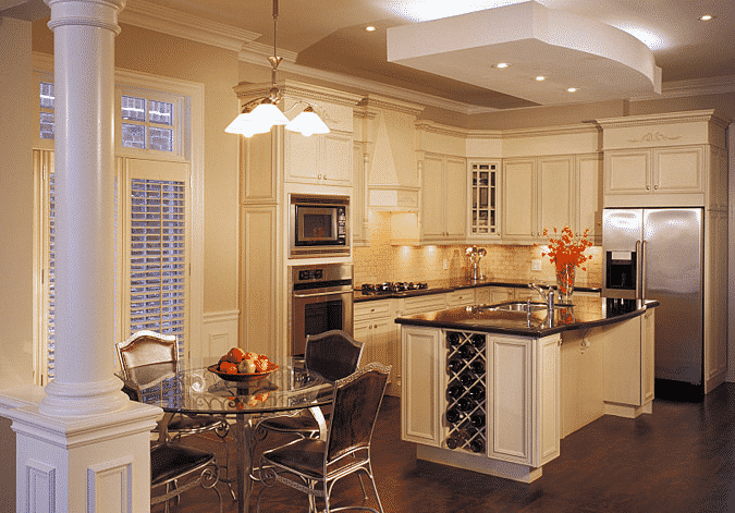 29 Inspiring Kitchen Lighting Ideas Designbump