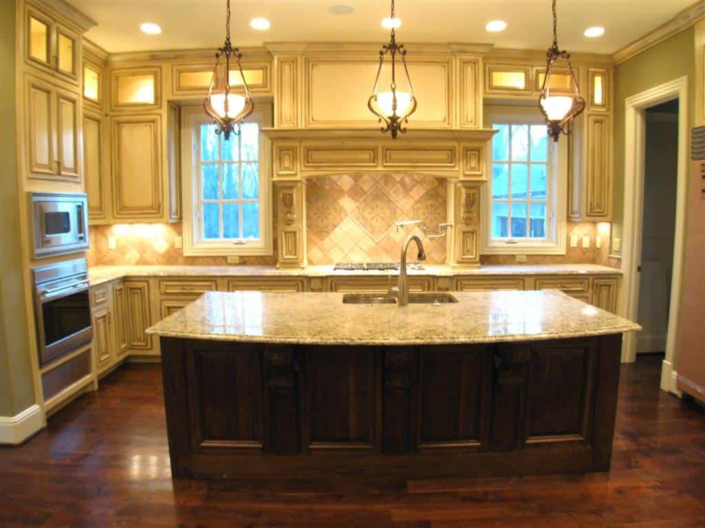 24 most creative kitchen island ideas designbump rustic kitchen island ideas home design ideas