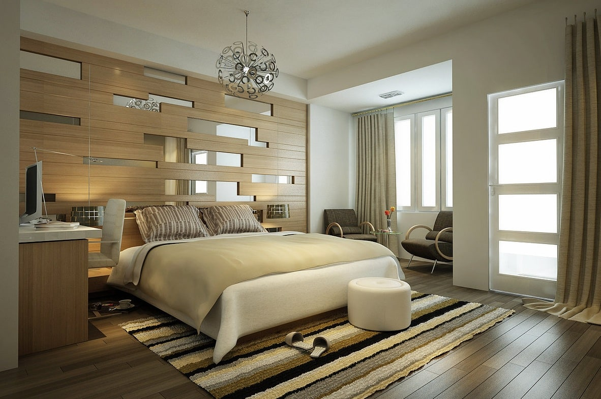 Modern bedroom ideas - Modern Bedroom Ideas