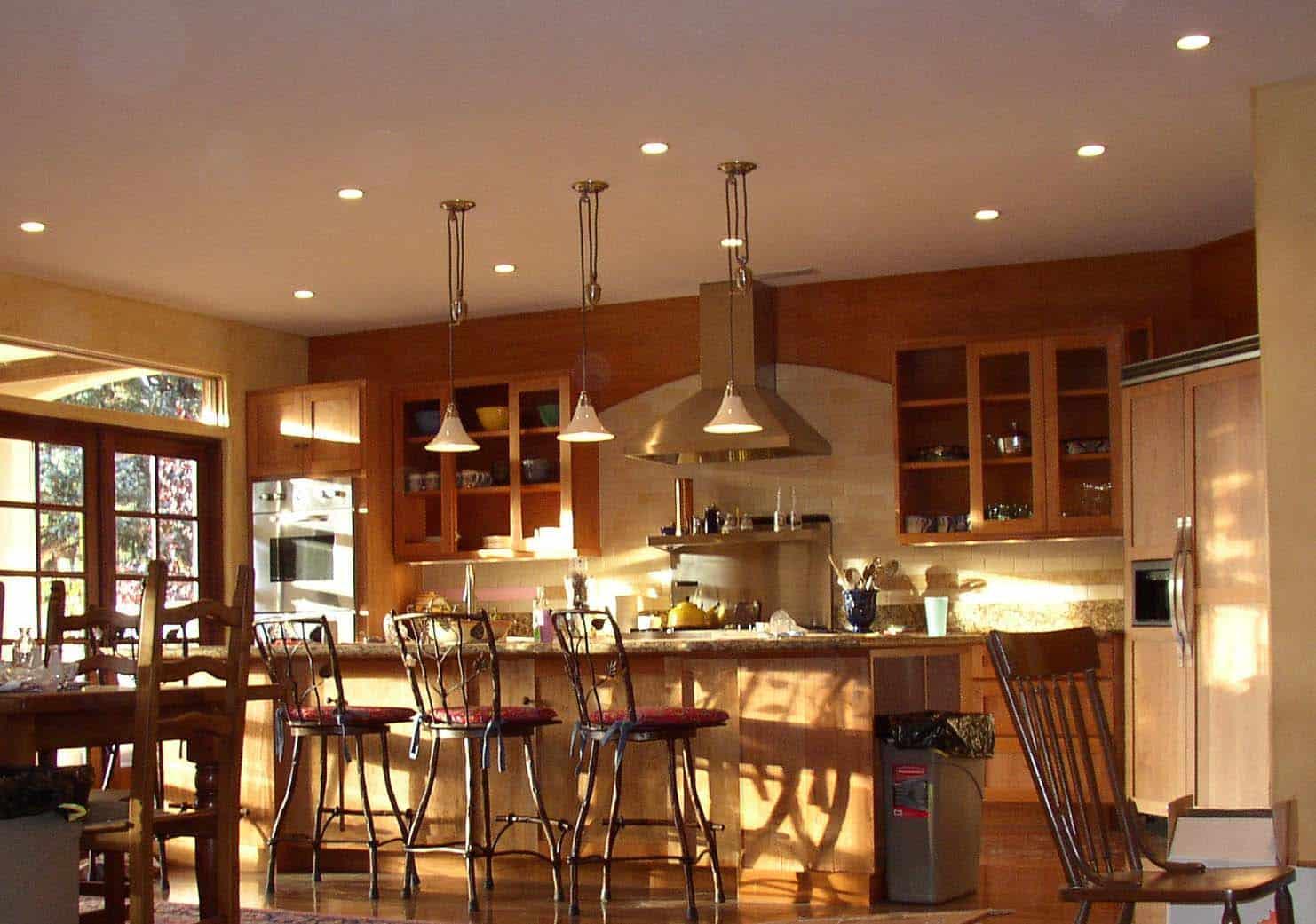 For Kitchen Lighting 29 Inspiring Kitchen Lighting Ideas Designbump
