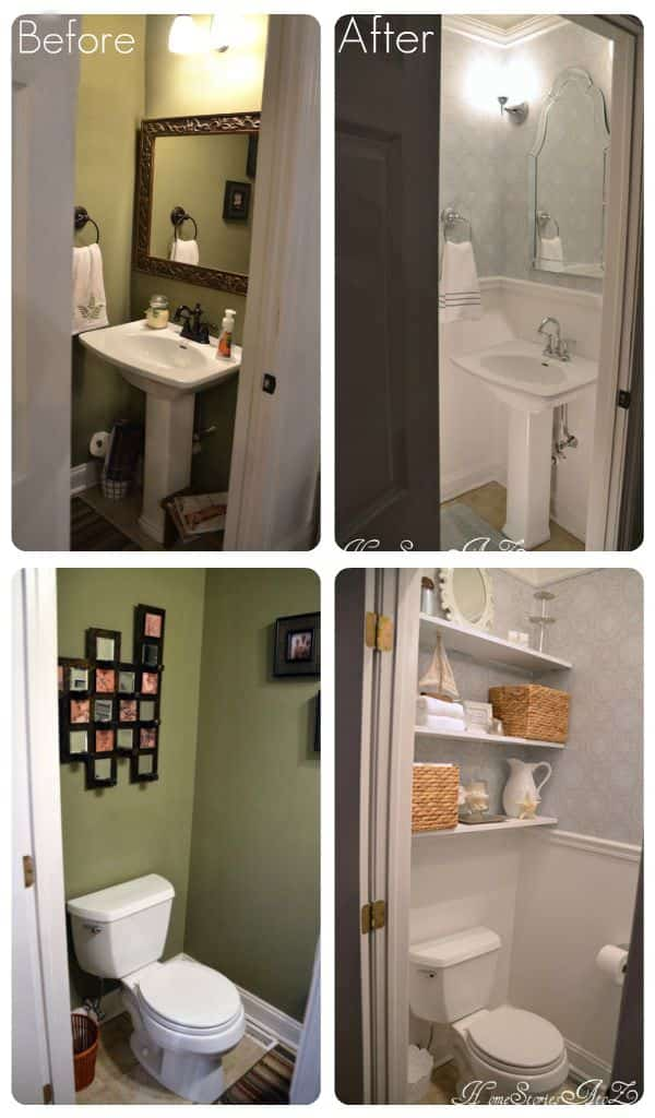 Functional Bathroom 5 of the best small and functional bathroom design ideas -designbump