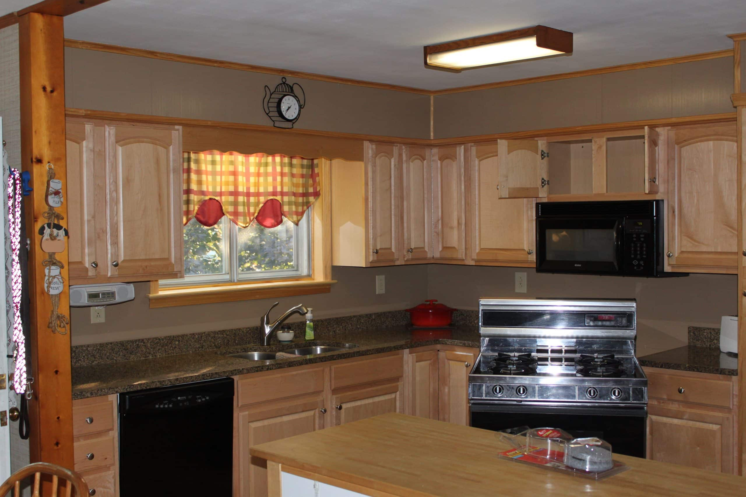 beautiful kitchen lighting old kitchen