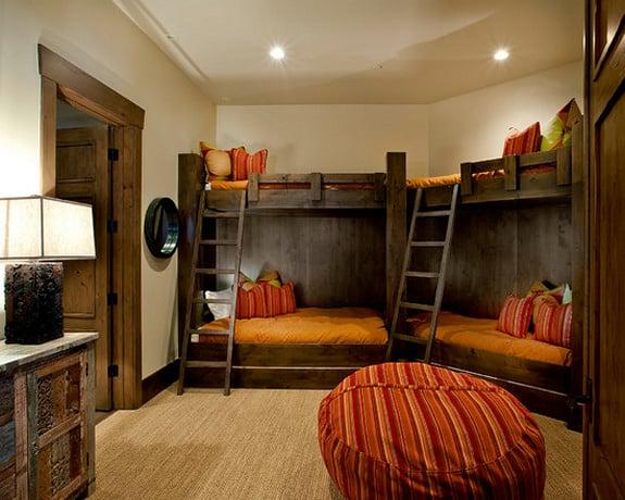 Bunkbed Ideas 53 cool and modern bunk beds ideas -designbump
