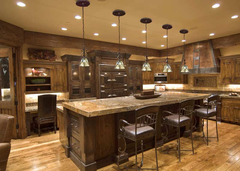 29 inspiring kitchen lighting ideas -designbump