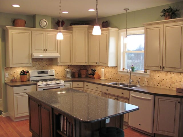 Overhead Kitchen Lighting Ideas overhead kitchen lighting – home design and decorating