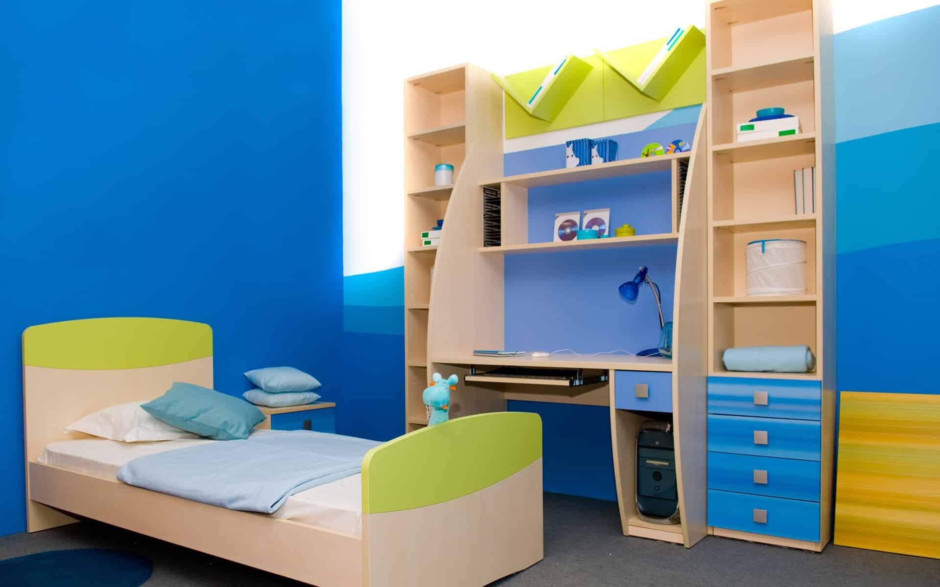 Bright, Modern And Fun Kids Furniture Ideas! Part 73