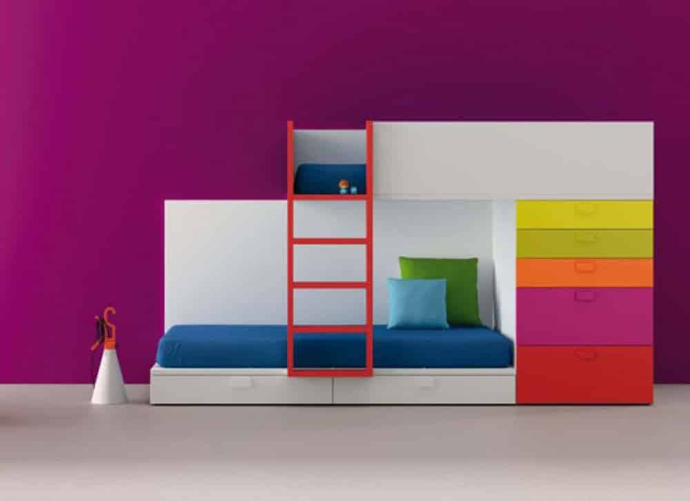 21 Modern Kids Furniture Ideas & Designs DesignBump