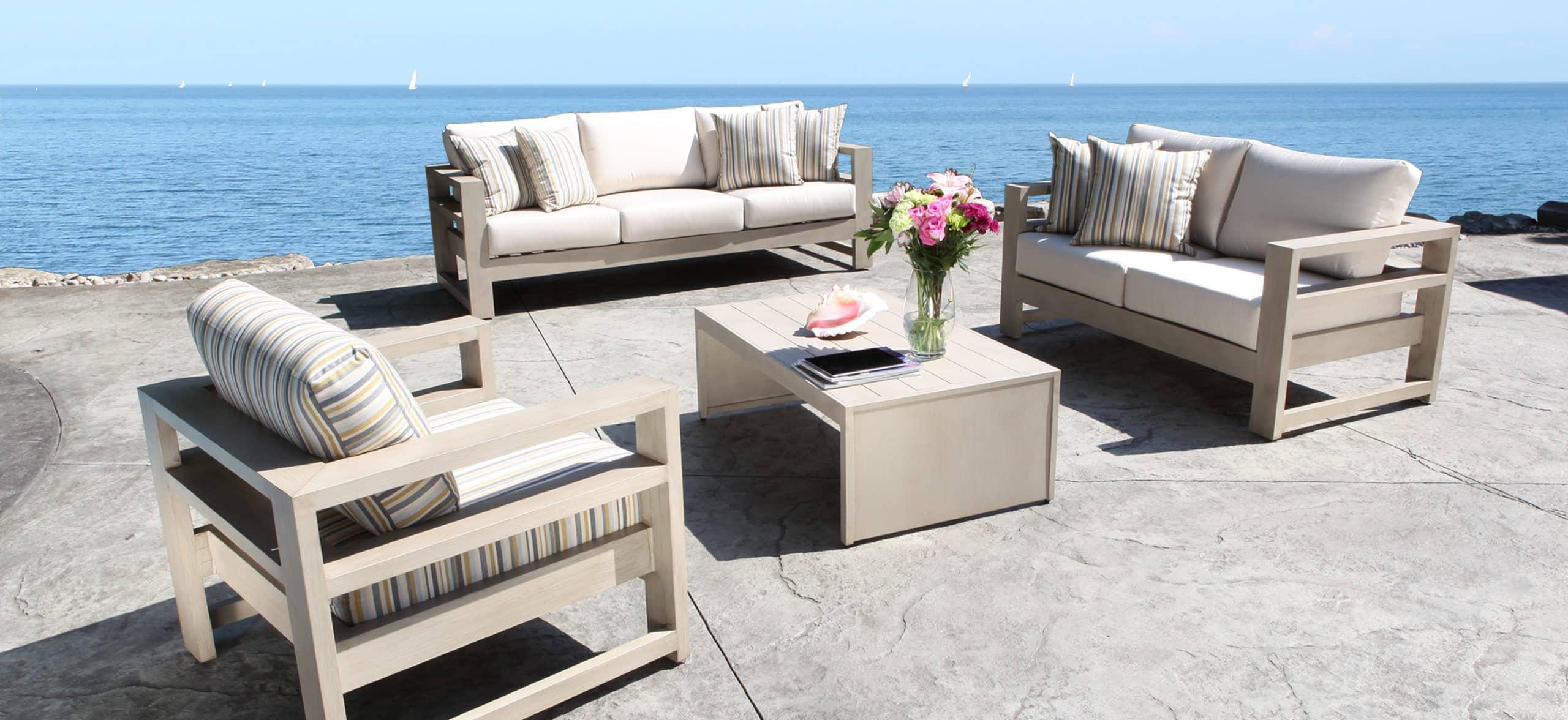 modern outdoor furniture ideas designbump -