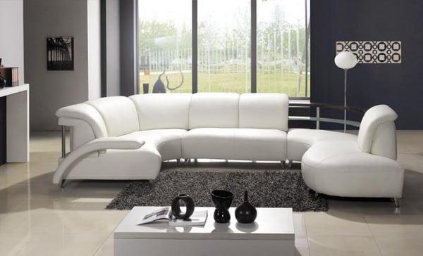 30 Brilliant Living Room Furniture Ideas DesignBump