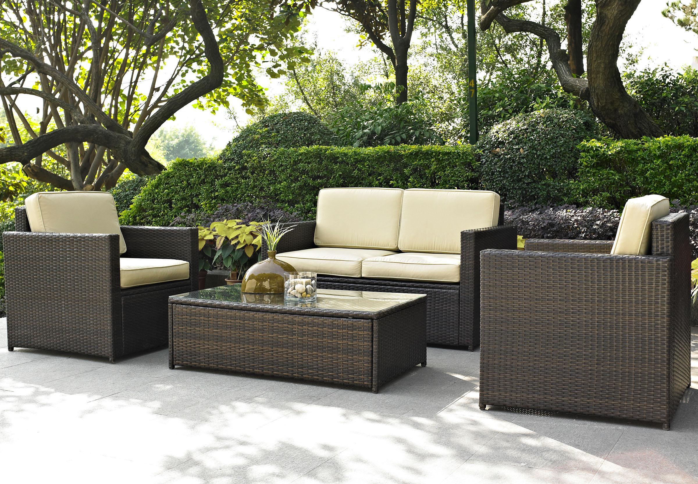 outdoor furniture ideas