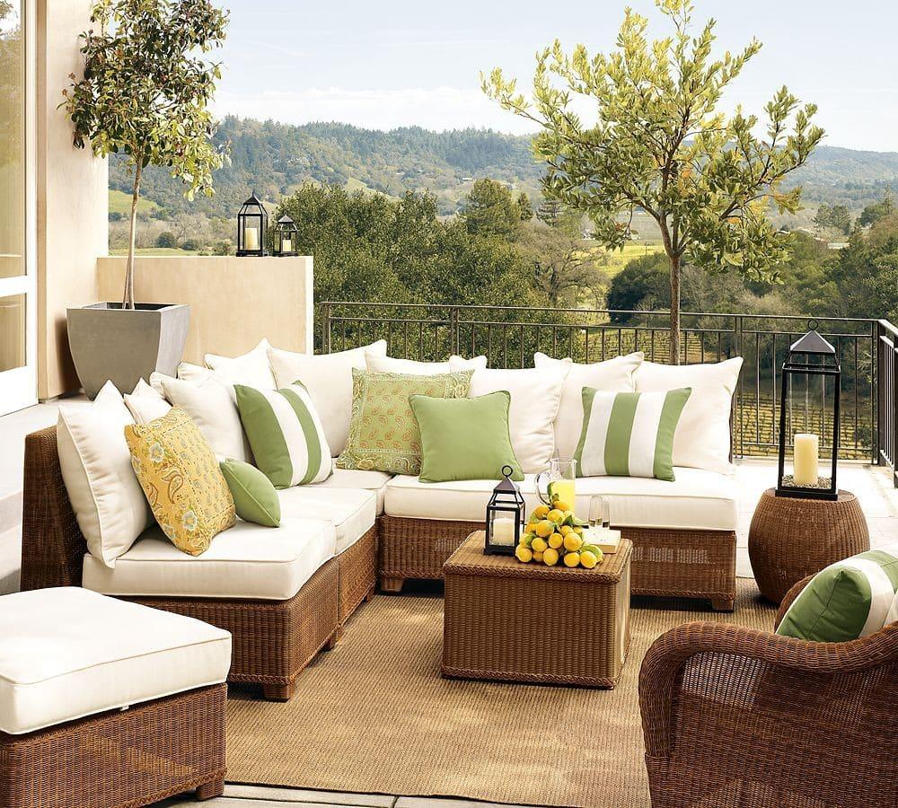 Outdoor furniture ideas - 23 Modern Outdoor Furniture Ideas Designbump