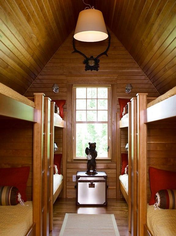 53 Cool And Modern Bunk Beds Ideas DesignBump