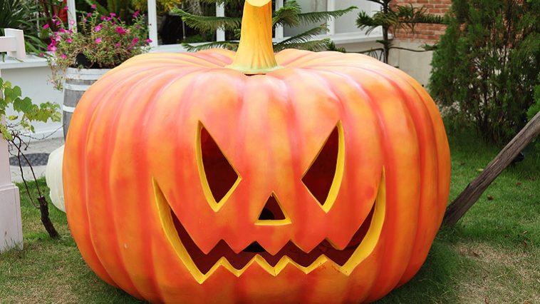Top Halloween Pumpkin Carving Ideas