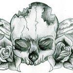 Pencil Sketch tattoo Ideas