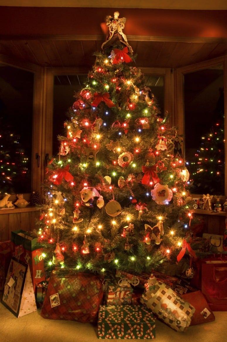 christmas tree decorating tips cool christmas tree designs