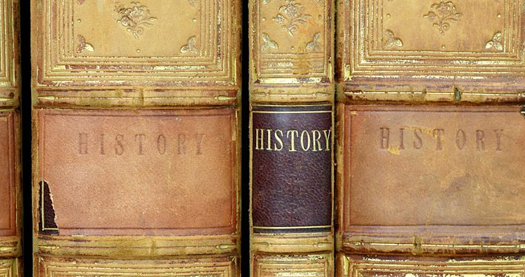 History Gift Ideas
