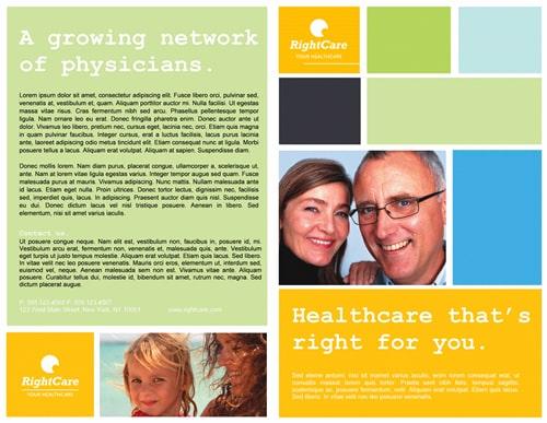 Doc770477 Free Brochure Templates Word Free Brochure Template – Brochure Templates Word