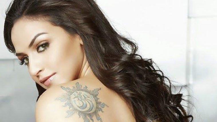 Amazing Shoulder Tattoos