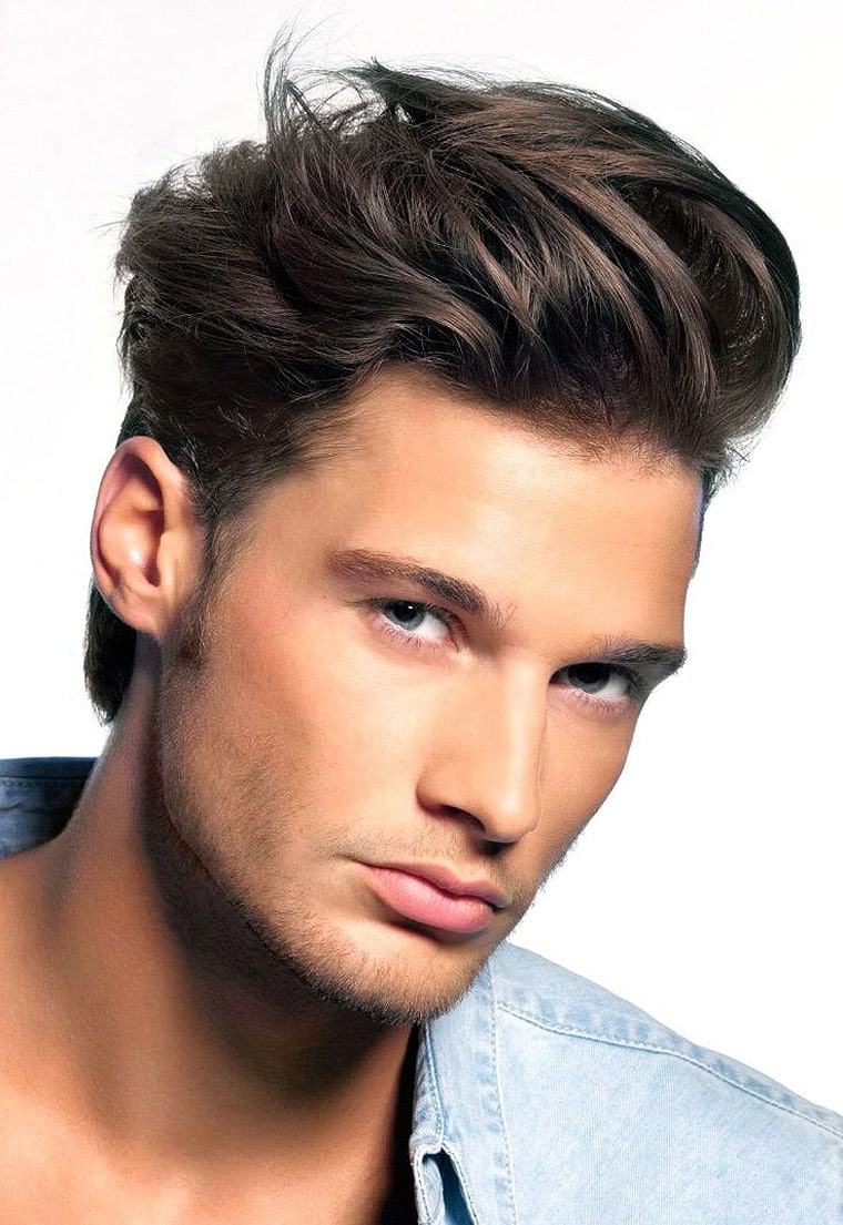 Awesome Top Mens Hairstyles Cool Haircuts For Men Designbump Short Hairstyles For Black Women Fulllsitofus