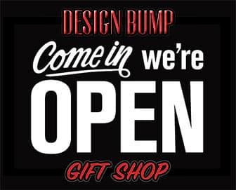DesignBump Gift Shop