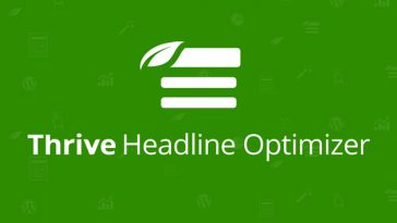 Thrivethemes Headline Optimizer