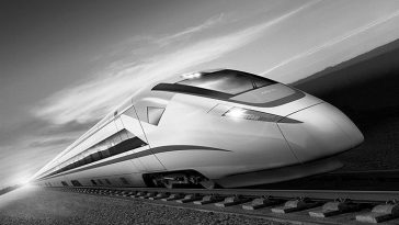 Designing Faster Trains