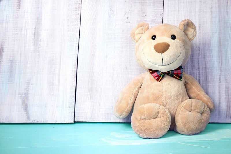 Cute Teddy Bear Images