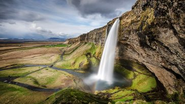 Amazing Places : 15 Amazing Water Falls