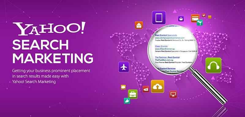 Yahoo Search Marketing / Overture / Goto.com