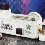 Kitchen Gadgets: donut maker