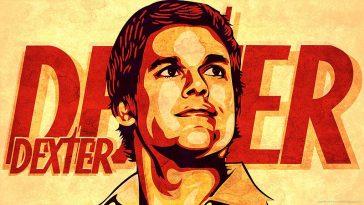 Dexter Morgan Poster Tutorial Adobe Photoshop