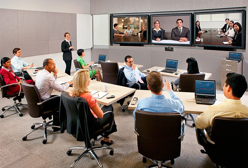 Video Conferencing in 2017