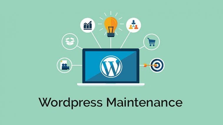 WordPress Maintenance Checklist