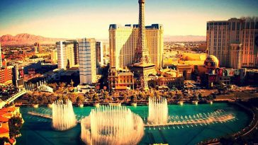 Amazing Resorts of the World